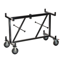 Southwire WW-520 Wire Wagon Cart Holds up to 4 Spools of 1,000' MC Cable