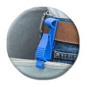 GLOVE GUARD 7200 Utility Guard (Blue)