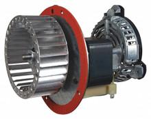 Packard 65230 Draft Inducer, 208-230 Volt, 0.8 Amps, Carrier Replacement