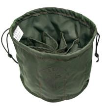 Klein Tools  5151 Drawstring Bag, 10-Compartment