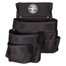 Klein Tools  5700 PowerLine™ Series 9-Pocket Tool Pouch