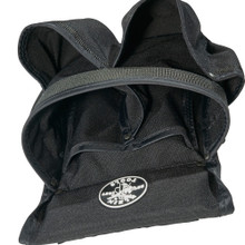 Klein Tools  5718 PowerLine™ Series 8 Pocket Tool Pouch