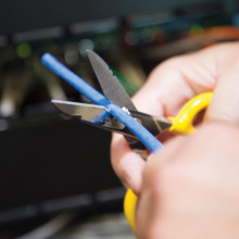 Klein Tools  26001 All-Purpose Electrician's Scissors