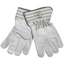 Klein Tools  40008 Medium-Cuff Gloves, Large
