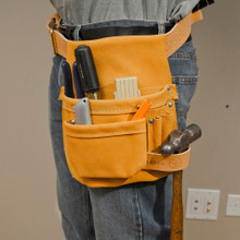 Klein Tools  42246 Left-Hand Nail and Tool Pouch