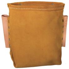 Klein Tools  42247 Leather Bolt Bag
