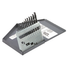Klein Tools  53002 Regular-Point Drill-Bit Set, 13-Piece