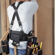 Klein Tools  55400 Tradesman Pro™ Suspenders