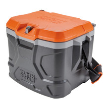 Klein Tools  55600 Tradesman Pro™ Tough Box 17-Quart Cooler