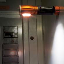Klein Tools  56028 Flashlight with Worklight