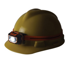 Klein Tools  56220 LED Headlamp Flashlight with Strap for Hard Hat