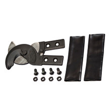 Klein Tools  63081 Replacement Cable Cutter Head for Cat. No. 63041