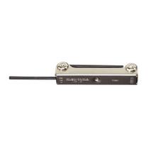 Klein Tools  70581 8-Key Folding Hex Key Set, 1/20 to 5/32-Inch SAE