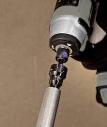 Klein Tools  85091 Power Conduit Reamer