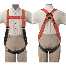 Klein Tools  87140 Fall-Arrest Harness Klein-Lite®, Universal Size