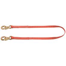 Klein Tools  87431 Nylon Webbing Lanyard, Fixed Length, 5-Foot