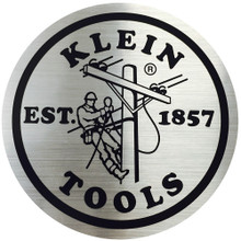 Klein Tools  94025 Lineman Decal - 2-1/4""