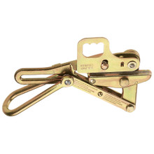 Klein Tools  1656-20H Chicago Grip w/Latch, Bare Conductors to 0.4-Inch