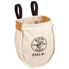 Klein Tools  5141P Extra-Large Canvas Utility Bag