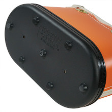 Klein Tools  5144BHHB Hard Body Oval Bucket Orange/White