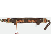 """Klein Tools  5266N-22D Semi-Floating Body Belt Style 5266N 22"""""""
