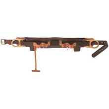 "Klein Tools  5268N-18D Fixed Body Belt Style 5268N 18"""