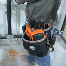 Klein Tools  55419SP-14 Tradesman Pro™ Shoulder Pouch