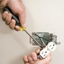 """Klein Tools  603-4 #2 Phillips Screwdriver 4"""" Round Shank"""