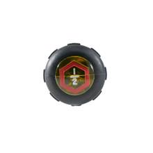 Klein Tools  630-1/2 1/2-Inch Nut Driver, 3-Inch Shaft, Cushion-Grip