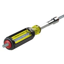 Klein Tools  635-4 Heavy-Duty Nut Driver Set, 4-Piece