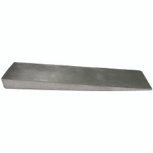 Klein Tools  7FWSS10025 Fox Wedge, Stainless Steel, 4-Inch