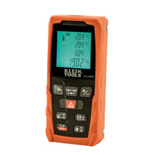 Klein Tools  93LDM65 Laser Distance Measurer 65 FT / 20 M