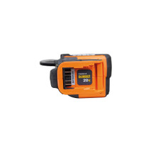 Klein Tools  BAT20-G10 Battery-Operated Cu/Al Closed-Jaw Cutter, 2 Ah