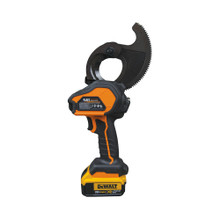 Klein Tools  BAT20G14H Battery-Operated ACSR Closed-Jaw Cutter, 4 Ah
