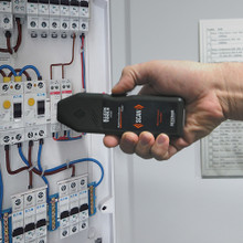 Klein Tools  ET300 Digital Circuit Breaker Finder