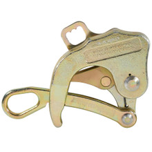 Klein Tools  KT4801 Parallel Jaw Grip 4801 Series with Hot Latch/Spring