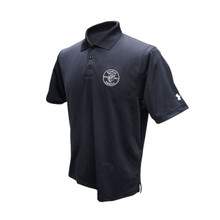 Klein Tools  MBA00032-0 Under Armour Mens Corp Black Small
