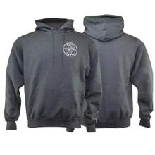 Klein Tools  MBA00107-5 Champion® Pullover Hoodie with Lineman Logo, XXXL