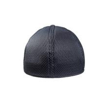 Klein Tools  MBH00037-D New Era Fitted Mesh Cap Gray, L/XL
