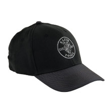Klein Tools  MBH00138-C New Era® Fitted Cap with Lineman Logo, M-L