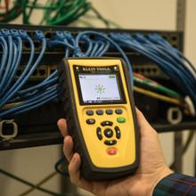 Klein Tools  VDV501-829 VDV Commander™ Tester with Test-n-Map Remote Kit