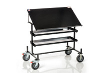 Southwire Tools WW-550 Mobile print table & work station ww550