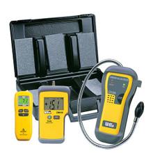 UEi LPKITPLUS  Leak & Pressure Test Kit PLUS