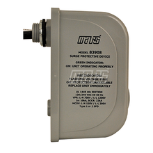 Mars 83908 Surge Protection Device for HVAC Equipment