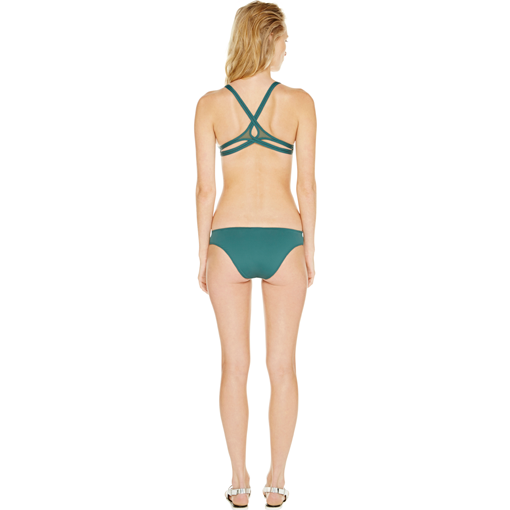 FORET TWIST BACK BIKINI - BACK