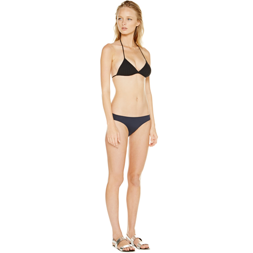 ADRIATIC CLASSIC TRIANGLE WITH MARINE CLASSIC PANT - SIDE
