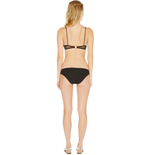 ADRIATIC UNDERWIRE TRIANGLE WITH ADRIATIC CLASSIC PANT - BACK