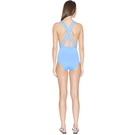 CERULEEN CROSSED ONE PIECE - BACK