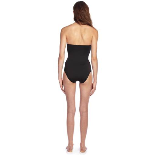 SCORPIUS BANDEAU ONE PIECE - BACK
