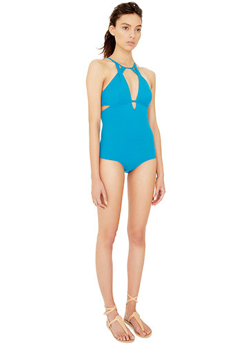JADE SCOOP ONE PIECE SIDE